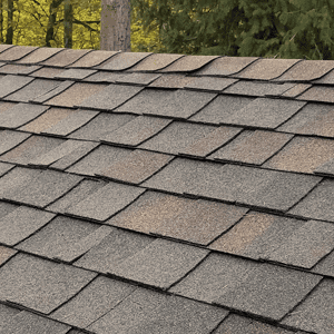 Asphalt Shingle Roofing Products