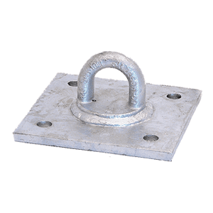 CRA D-Plate Anchor