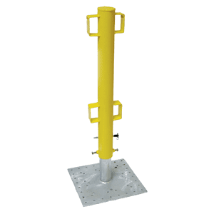 CRA Guardrail Stanchion