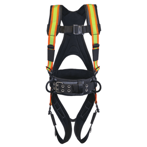 Deluxe Harness No Bags