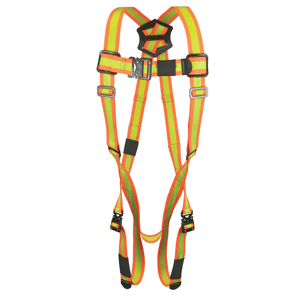 Pro Series Harnesses