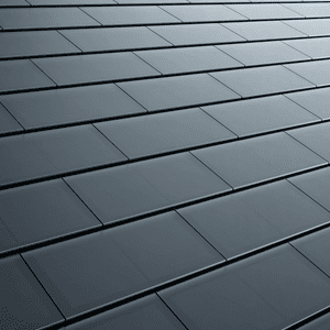 Solar Panel Shingle Roofing Products