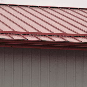 Standing Seam Metal Roofing Products