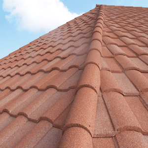 Stone Coated Steel Roofing Products