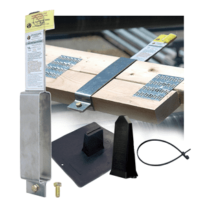 ARS Type II – Truss Plant Installation