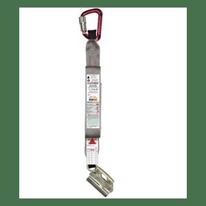 MAX Force Energy Absorber – Carabiner & Mechanical Grab