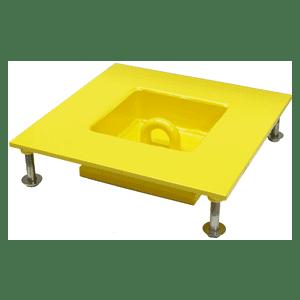 CRA Vault Anchor Model A/B