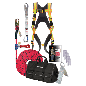 Deluxe Total Package Kit