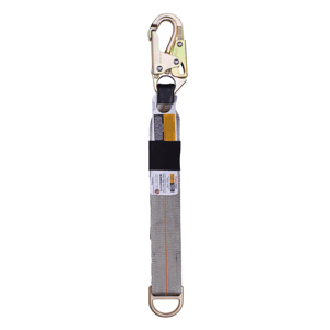 ExTender Lanyards Snaphook And Small D-Ring