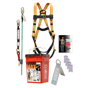 MAX-SG Safety Kit with Super Grab