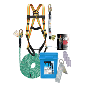 MAX-V USA Safety Kits - Bucket