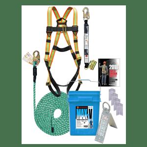 MAX-V USA Safety Kits - Bucket