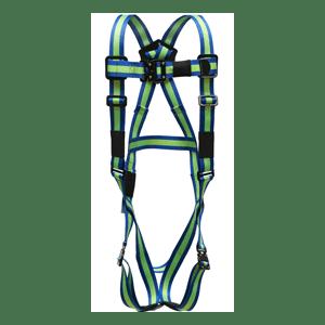 Pro Series – Blue/Green