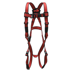 Pro Series – Red