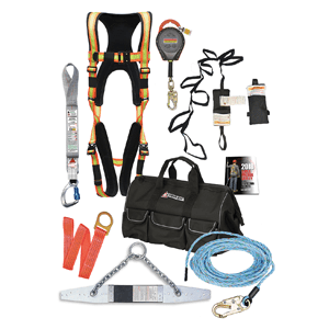 Professional Roof Loader Kit Built To Your Specifications