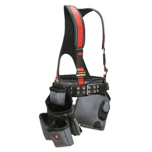 Tool Bag Carrier – Red