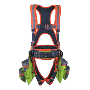 UltraViz with Tool Bags