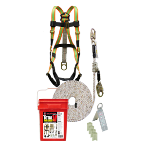 Total Package V USA Safety Kits