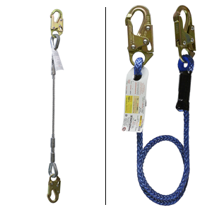 Wire / Rope Lanyards