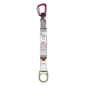 MAX Force Energy Absorber – Carabiner Options